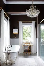 mini chandelier for bathroom. Uncategorized:Mini Chandelier For Bathroom Within Stylish Bathrooms Design Mini Chandeliers Small Entry R