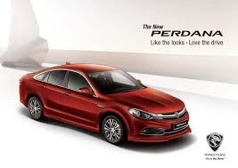 new car launch in malaysia 20162016 Proton Perdana based on old Accord launched in Malaysia