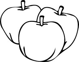 Fruits Coloring Pages Fruits Coloring Pages For Preschoolers Fruit