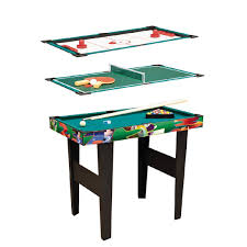 Images. Active Intent Play 3-in-1 Game Table | The Warehouse