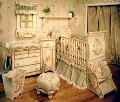 Victorian-Styled Baby Rooms: Ideas & Inspiration