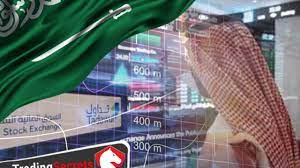 السوق السعودي للاسهم سعر مباشر _ بورصة الاسهم السعودية 27/3/2021