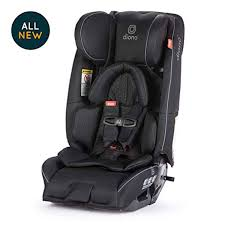 diono radian 3rxt all in one convertible car seat allows children to ride rear facing from birth or 5 pounds to 45 pounds