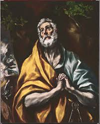 phillip collection furniture. el greco the repentant st peter c 16001605 a highlight of collection duncan phillips called phillip furniture
