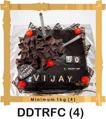 Truffle Cake Archives Dessert Den