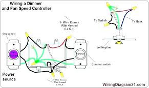wiring a fan and light to two switches wiring a ceiling fan with light ceiling fan