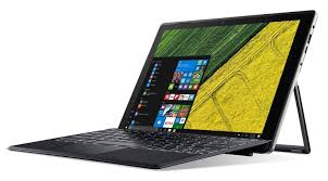 Acer Switch 5 is a 12-inch 2-in-1 Surface Pro challenger. Windows 10: Acer\u0027s silent stalking Microsoft\u0027s