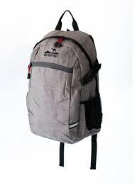<b>Рюкзак Tramp Slash</b> 27л <b>TRP</b>-<b>036</b> серый: купить за 2350 руб ...