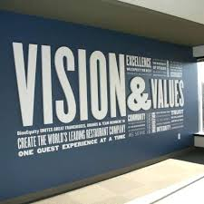 office wall paintings. Simple Wall Cool Office Wall Ideas Vision Values Painting  With Office Wall Paintings