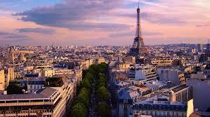 Resultado de imagen para ciudad cara  París
