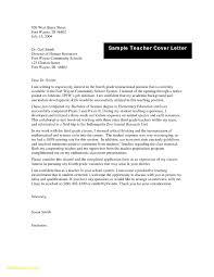 Cover Letter For Teaching Assistant Example Teaching Cover Letter Rome Fontanacountryinn Com