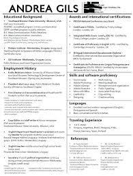 How To Do A Professional Resume Trump Dark Blue Professional Resume