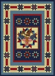 patriotic quilt patterns | Thread: Free  American Valor  patriotic ... & Keepsake Quilting features a rich collection of high-quality cotton quilting  fabrics, quilt kits, quilting patterns, and more at the best prices! Adamdwight.com