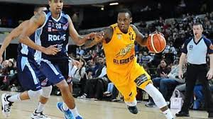 Basketball: London Lions strengthen with new deal for Alex Owumi   Newham  Recorder
