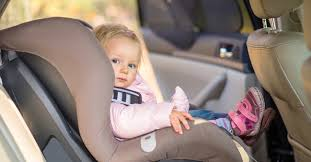 child restrain seats our sydney airport shuttle