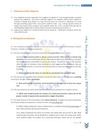 guide to writing a toefl essay independent task 3 page 4
