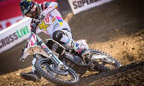 Supercross Seating Chart Monster Energy Supercross On Saturday March 21 At 5 30 P M