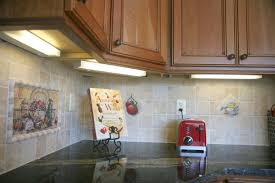 Brilliant Kitchen Lighting Under Cabinet So Yours Would Be With Creativity Design