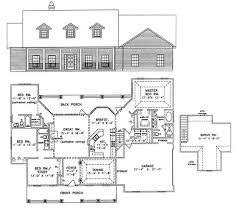 1800 sq ft house plans with bonus room lovely 4 bedroom house plans with bonus room