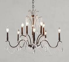 marlie crystal chandelier
