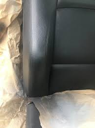 leather repair on car seats