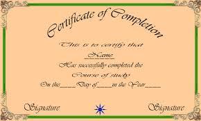 Making A Certificate Certificate Making Rome Fontanacountryinn Com