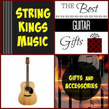 guitar gifts