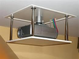 diy projector ceiling mount homemade projector ceiling mount diy drop ceiling projector mount