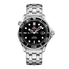 omega watches quality swiss watches ernest jones watches omega seamaster diver 300m men s bracelet watch product number 8947635