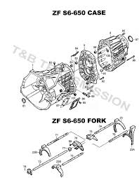 zf 6 speed transmission Ford Standard Transmission Diagrams zf 6 speed case diagram chevy ford Ford 5 Speed Transmission Diagram
