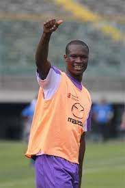 Khouma Babacar - PressingFootball.com