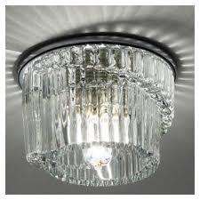 Встраиваемый <b>светильник</b> DEW <b>369900</b> (220V, 40W, G9 ...