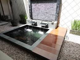 Small Picture Modern Pond Design Ideas Home Design and Decoration