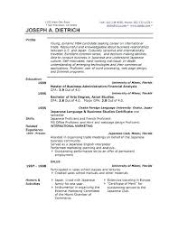 Free Chronological Resume Template Resumes On Microsoft Word 40 Free Magnificent Pictures Of Resumes