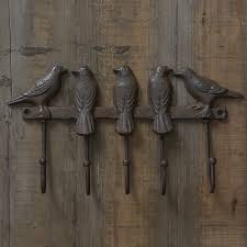 Bird Coat Rack Cast iron bird coat rack bird nicknacks Pinterest Coat racks 50