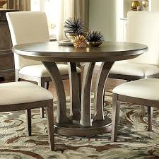 park studio inch round dining table 48 diameter tablecloth 8