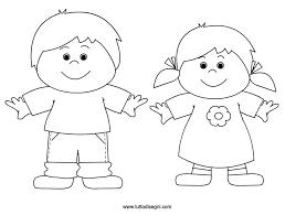 Risultati Immagini Per Bambini Disegnati Papir Bambini Da