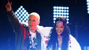 Eminem Billboard