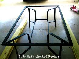 new table new table top lady with the red rocker rh ladywiththeredrocker com 48 round glass patio table top replacement 48 glass patio table top replacement