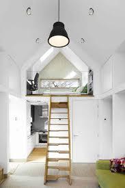 Mezzanine Level Bedroom - Interior Design