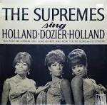 More Hits/The Supremes Sing Holland-Dozier-Holland