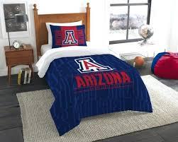 wildcats bedding wildcats comforter set full queen official college bedding blue kansas state wildcats bedding