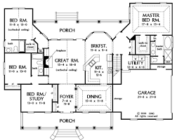 country style home plans new farm style house plans new barn home floor plans beautiful design