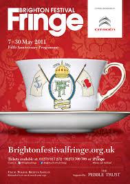 Brighton Fringe 2011 Brochure by Brighton Fringe issuu