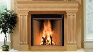 renaissance rumford 1500 wood fireplace photos