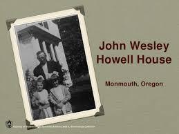 Howell House Presentation