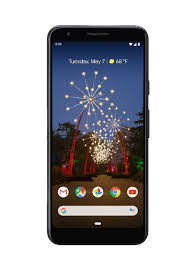 Google Pixel 3a 64gb Unlocked Just Black