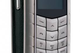 Vertu Launches The Ascent Collection