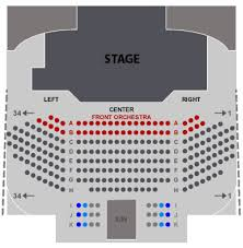 Randolph Movie Theater Seating Chart Matter Of Fact Randolph Theatre Toronto Seating Chart 2019