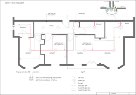 house wiring diagram most monly